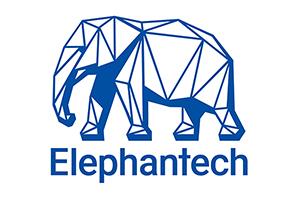 エレファンテック ロゴ