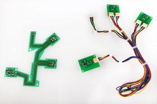 センサーモジュール フレキシブル基板 FPC