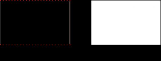 標準ガーバーと拡張ガーバー