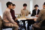 東京高専 水戸研究室のみなさんが弊社来訪されました。(3/23)