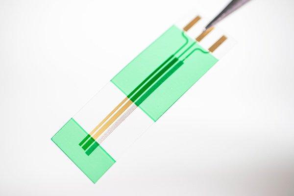 電気化学センサー