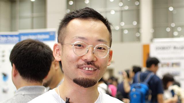 【インタビュー】Elephantechさんのプロトタイピングがめちゃくちゃ早いというのが、もう衝撃ですよね。- nnf 金井 隆晴さん