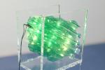 フレキシブル基板(FPC) Elephantech 折り紙回路 プロダクト画像