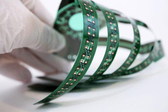 『プリント基板の新たな製造技術で7兆円市場に挑む』(日経ビジネス)