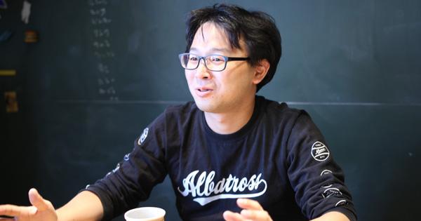 東大発ベンチャーの雄、AgIC杉本氏が語るイノベーションを生む文化