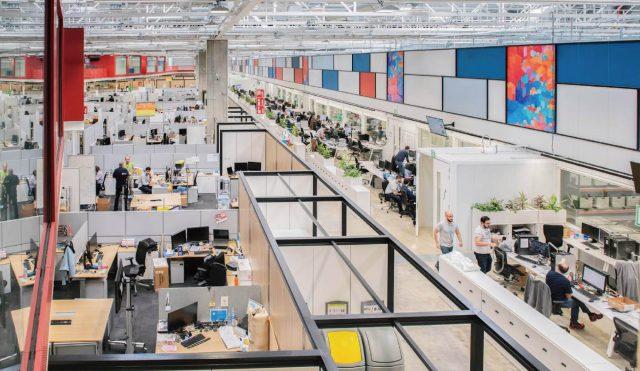 HPデジタルマニュファクチャリングセンター視察レポート 〜Additive Manufacturingの社会実装を日本でどう進めるか〜