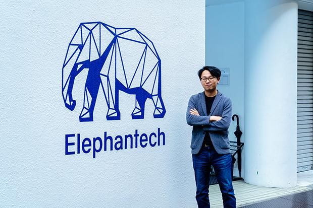 【メディア掲載紹介】fabcross:次世代フレキ基板で巨象を動かすエレファンテック——ポスト・メイカームーブメントは始まっている