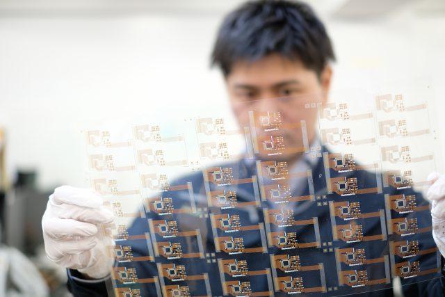 【採用情報】フレキシブル基板製造スタッフ(名古屋)を開始いたしました。