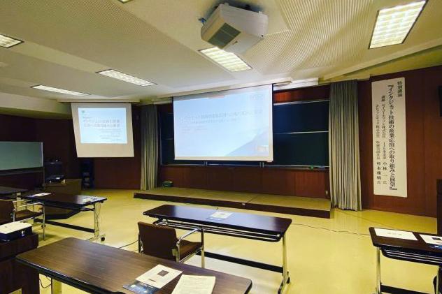 岡谷市・長野県の産業に インクジェットものづくりが 貢献する方法を考える