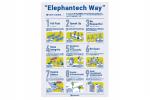 Elephantech Way ポスター