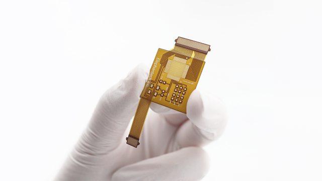 【メディア掲載紹介】EE Times Japan:エレファンテック、P-Flex PIに銅膜厚12μm品追加